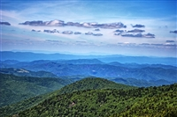 Roan High Bluff Overlook