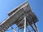 Buffalo Mountain (Pinnacle) Fire Tower |