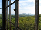 Bays Mountain (Garden) Fire Tower
