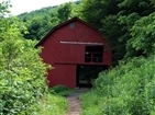 Overmountain Shelter | Overmountain Shelter/Barn
