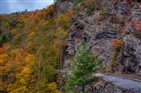 Doe River Gorge | Pardee Point