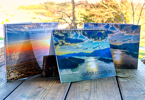 Northeast Tennessee Photo Books and Calendars